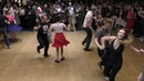 HEMSBY 61 JIVE CONTEST IN FULL 50s Rock 'N' Roll Dance Competition OCTOBER 2018