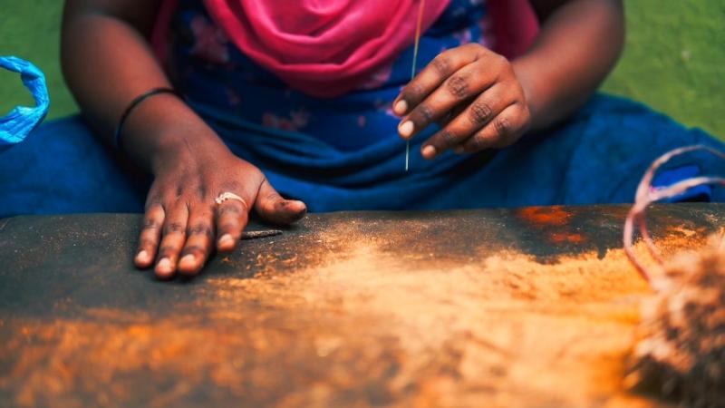 India - My Journey