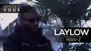 LAYLOW RAW Z Créativité l'envie de réussite le clip de Maladresse Interview Rendez Vous OKLM TV