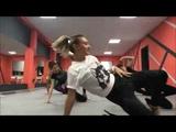The Pussycat Dolls Featuring will.i.am - Beep Направление Heels Dance Team Move