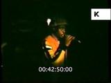 1980s New York, Underground Hip Hop Club