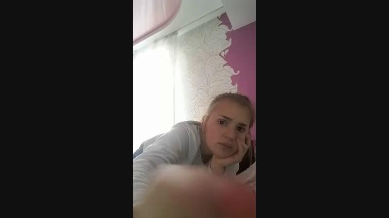 Яна Глазкова - Live