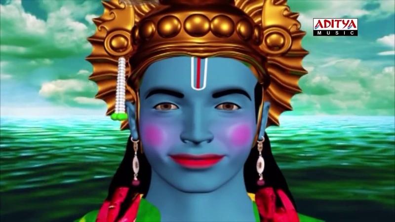 Лучшая мантра Вишну для исцеления и от всего плохого.Слушать.
