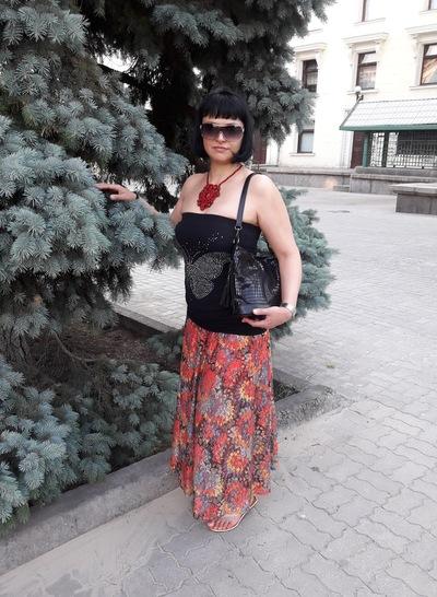 Милослава Сафонова