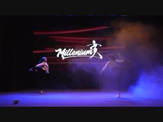 MILLENIUM Киров | Terry - не о Любви | Alexandra Vylegzhanina Choreography | Танцы Contemporary