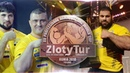 Worlds Main Armwrestling Event 2018 Zloty Tur World Cup