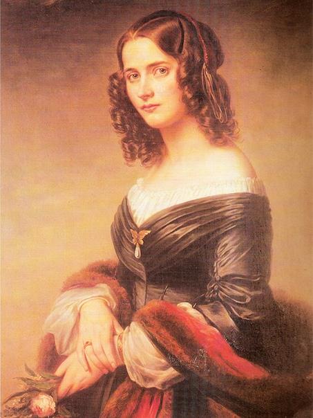 Женщины-невидимки: талантливые сестры знаменитостей Удивительно, что даже во времена, когда единственной благоприятной судьбой женщины считалось удачное замужество, были женщины, сумевшие