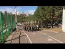 Армияда татарча жырлыйбыз