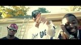 Slim Dunkin ft. D-Bo &amp Wooh Da Kid - Fight Night (prod by Sonny Digital)