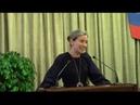 Пенсионная реформа и права человека: Выступление на заседании СПЧ