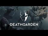 Johny pleiad deathgarden first launch первый запуск
