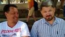 Случайная встреча с Димоном Пружниковым(русь против тьмы) в Севастополе.