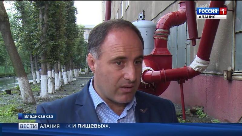 Активисты ОНФ в Северной Осетии предлагают рассказывать о раздельном сборе мусора со школьной скамьи