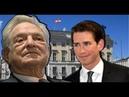 19 11 18 Skandal Kurz empfing Globalist Soros im Kanzleramt