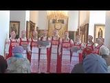 Фестиваль духовной песни