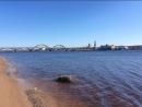 Р Волга в г Рыбинске
