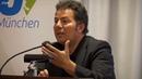 Hamed Abdel Samad in München Die Integration ist gescheitert