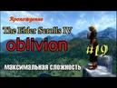 TES 4: Oblivion 19. Нападение на Гильдию магов Брумы (18)