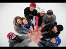 Отличная тренировка 9 марта 2018 парк Сосновка подготовка гонка ГЕРОЕВ
