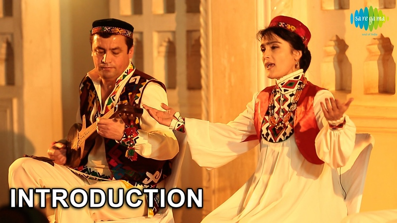 Sahiba Dolatshaeva: Introduction (World Sufi Spirit Festival | Live Recording)