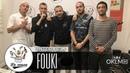 Fouki La Zayté Scène québécoise Influences LaSauce sur OKLM Radio 15 10 18 OKLM TV