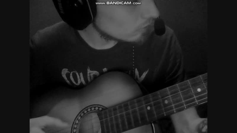 Rhcp californication cover by Makareck