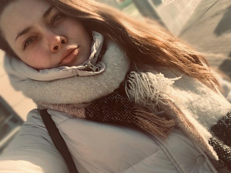 Aleksandra, 19, Yekaterinburg