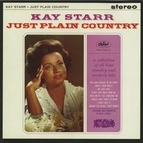 Kay Starr альбом Just Plain Country