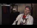 Скончался шведский диджей Avicii в возрасте 28 лет