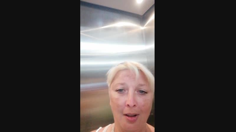 Лифт на 42 этаж