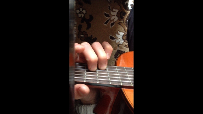I phone silk ringtone classical guitar playing