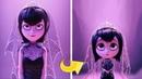 Как бы выглядели персонажи Монстры на каникулах 3 в детстве   Hotel Transylvania 3 as Babies