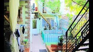🌇Гостевой дом в Феодосии Однокомнатный номер на 2 человека.