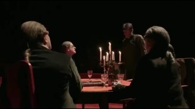 КАНТ Театр им. Маяковского 2014 Часть 2