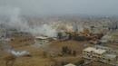 Прорыв обороны террористов в Ярмуке