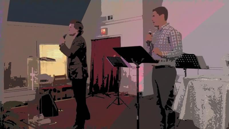 Simplicity in Christ (pastor Vasili Malets) 10.21.18 Простота во Христе ( пастор Василий Малец)