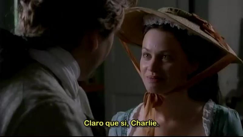 Fanny Hill (Miniserie de TV) (2007) James Hawes VOSE