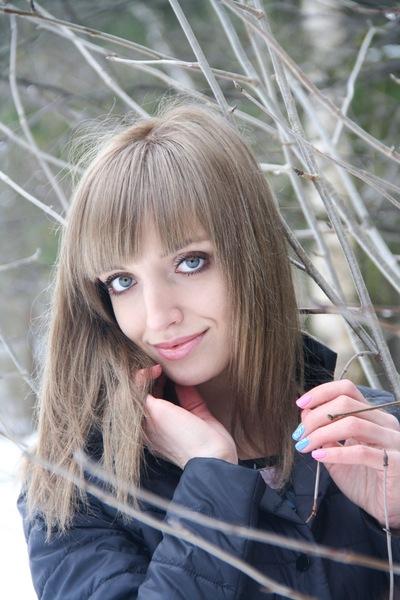 Юлия Манчук