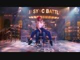 Jenna Dewan-Tatum Performs Ginuwines - Pony - Lip Sync Battle