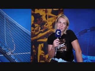 «Самый неудобный для меня стиль игры соперницы Серена». Павлюченкова ответила на вопросы из «ВК»