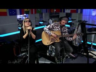 Маша и Медведи - Земля (#LIVE Авторадио)