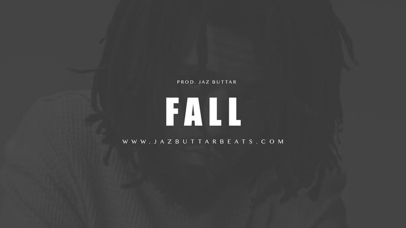 J Cole Type Beat - Fall | Kendrick Lamar x Russ | New Chill Hip Hop Rap Beat Instrumental 2019