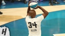 NBA Legends Three-Point Contest - Full Highlights | 2019 NBA All-Star Weekend