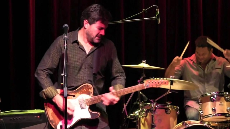 TAB BENOIT For What Its Worth 8-19-14