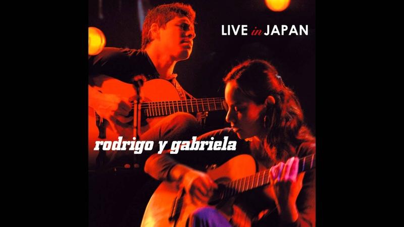 Rodrigo y Gabriela - Foc