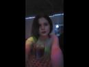 Анна Дзыбова - Live
