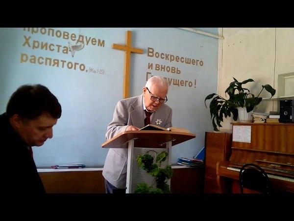 Мазунов Анатолий Сергеевич А наш Иисус Воскрес