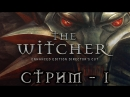 ИСТОРИЯ ПЕРВАЯ! The Witcher (Ведьмак)