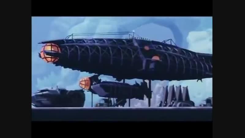 Атлантида Затерянный мир 2001 Трейлер мультфильма mult atlantida l ww scscscrp