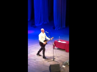 Концерт Майданова